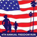 4th Annual Spirit of Freedom Run