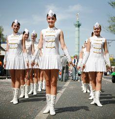 Memorial Day Parade - Marching Organizations