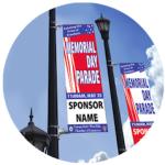 Memorial Day Parade Sponsor