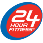 24 Hour Fitness USA