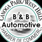 B & B Automotive