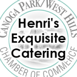 Henri's Exquisite Catering