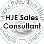 HJE Sales Consultant
