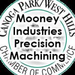 Mooney Industries Precision Machining