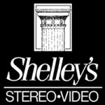 Shelley's Stereo and Video