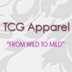 TCG Apparel