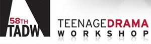 Teenage Drama Workshop logo