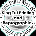 King Tut Printing and Reprographics