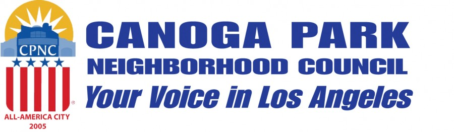 Canoga Park Neighborhood Council website