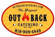 Outback Catering logo