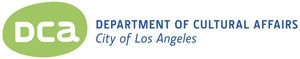Los Angeles Department of Cultural Affairs logo